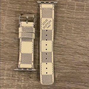 Apple Watch Series 1 Louis Vuitton Band